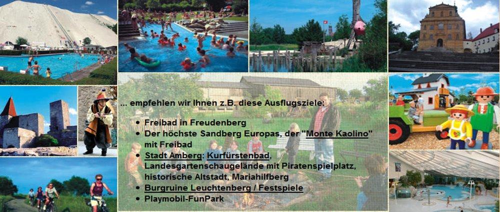 Webdesign in Amberg Homepage Erstellung Schwandorf