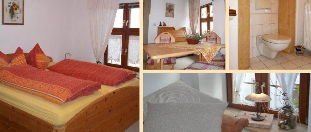 Monteurzimmer Amberg