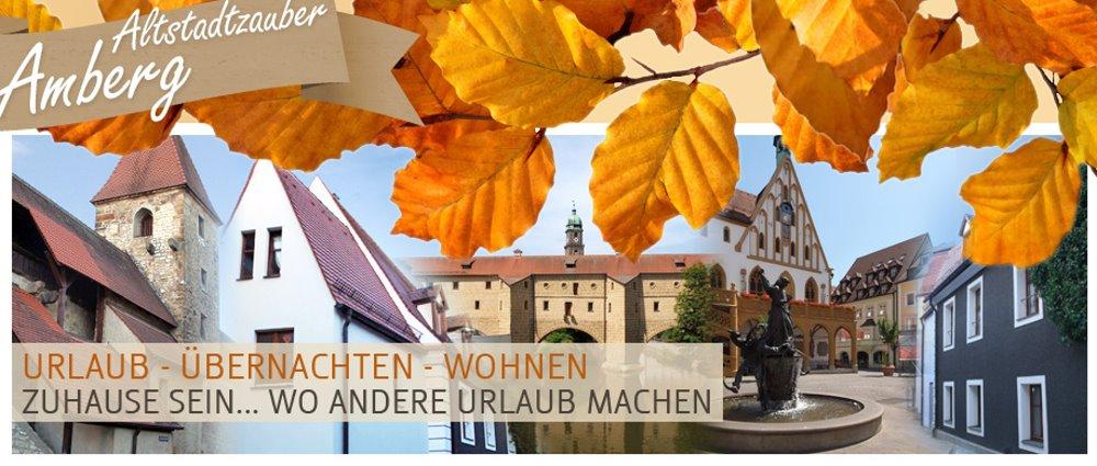 Biehlers Ferienhaus in Amberg in der Oberpfalz